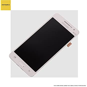 8b97056d43 New LCD Replacement Display Touch Screen Digitizer With Frame For Samsung  Galaxy Grand Prime G530 SM-G530DS SM-G530FZ SM-G530H White