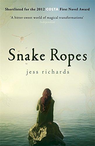 Snake Ropes pdf