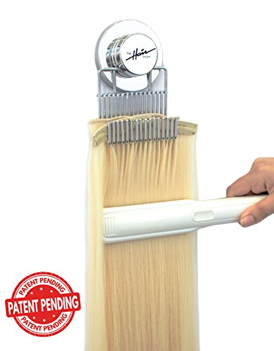 Conditioner Hair Extensions - 8