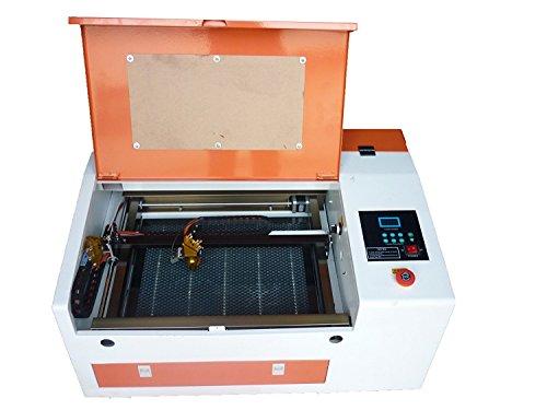 TEN-HIGH Laser Engraving Cutting Machine CO2...
