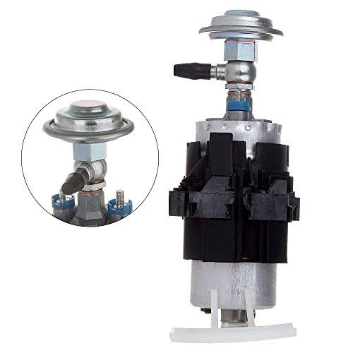 ECCPP New Electric Fuel Pump Module Assembly For BMW 525i 535i 735i 735iL L7 M5 E8139 ()