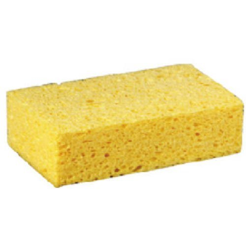 3M C41 Extra Large Commercial Sponge (Pack of 24) - Large Cellulose Sponge