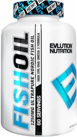Evlution Nutrition Serving Burpless Certified