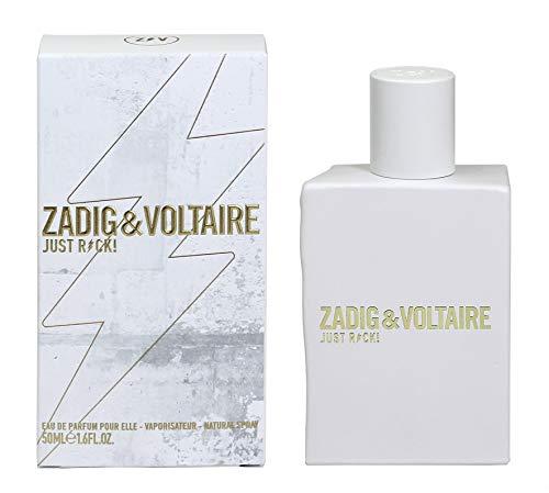 (Zadig et Voltaire Just Rock For Her Pour Elle 1.6 Ounce 50 Milliliter)
