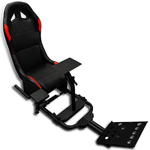 Spec D Tuning RSG 5005 Cockpit Gaming