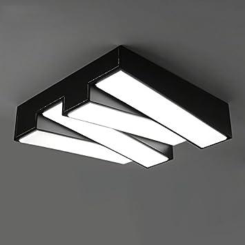 Deckenleuchte $ LED Wohnzimmer Deckenleuchte, Moderne einfache Mode ...