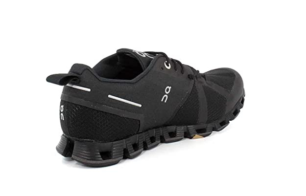 27d0ae2699ccb2 On Cloud Waterproof Laufschuhe Damen - 11 43  Amazon.de  Schuhe    Handtaschen