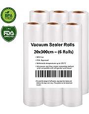 Humbgo Vacuum Sealer Rolls(3m)