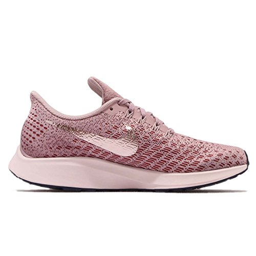 Elemental Nike Zoom Wine Pegasus Rose Rose Barely Femme Air vintage Chaussures 35 rwrHO5Yxq