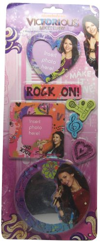 Nickelodeon Victorious Locker Set (Nickelodeon Victorious Items)