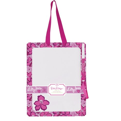 lilly pulitzer dry erase board - 2