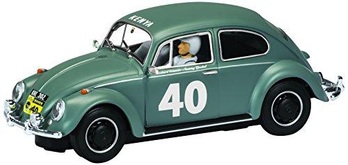 Scalextric - Sca3642 - Volkswagen Beetle 1963 - Echelle 1/32