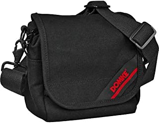 product image for Domke 700-51B F-5XA Small Shoulder and Belt Bag - Black