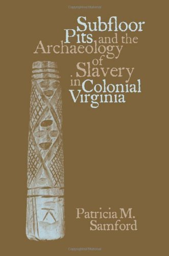 subfloor-pits-and-the-archaeology-of-slavery-in-colonial-virginia-1st-edition-by-samford-patricia-20