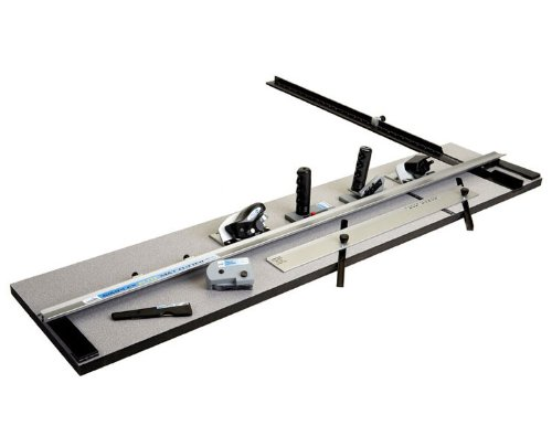 Logan Mat Cutter Instructions - Logan Graphic Products 750-1 Simplex Elite Mat Cutter System, 40 inch Capacity (750-1DS)