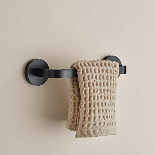 Speakman SA-2705-MB Vector Matte Black Toilet Paper Holder