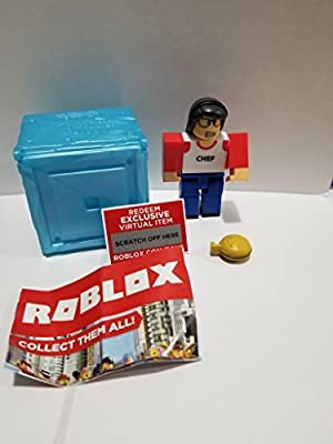 Roblox Series 3 High School Life Lunchlady Caja misteriosa de ...