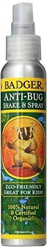 10 Best Badger Bug Sprays