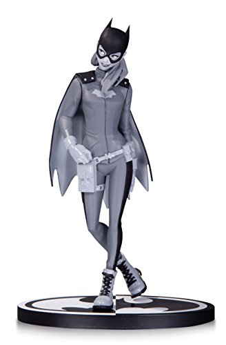 DC Collectibles Batman: Black and White: Batgirl by Cameron Stewart and Babs Tarr Statue, Best Personal Drones and Quadcopters