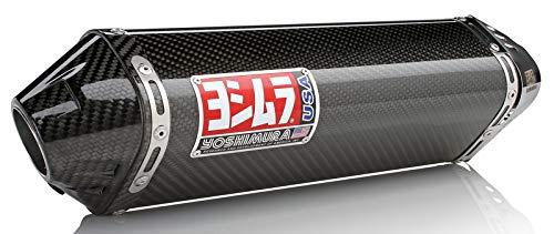 Yoshimura TRC Slip-On Exhaust 1361272 (Yoshimura Exhaust Pipe)