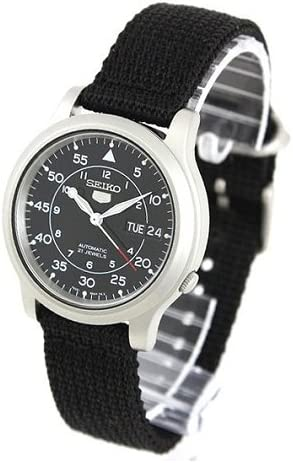 [セイコー]Seiko 腕時計 SNK809K2 メンズ [並行輸入品]