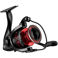 Piscifun Flame Spinning Reels Light Weight Ultra Smooth...