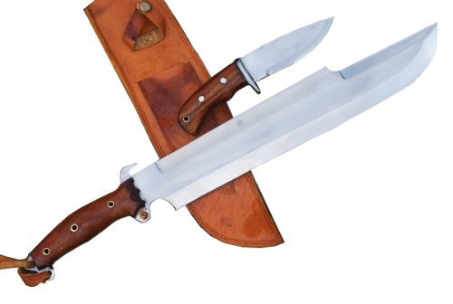 Predator EUK Knife, Handm ade Survival Machete, Milita ry Knives, Kukri, Hunting Khukuri or Khukuris, Outdoor Stuffs
