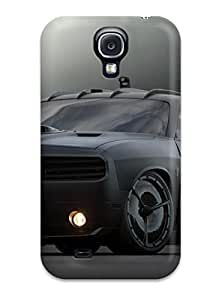 New Arrival Case Specially Design For Galaxy S4 (vehicles Car)