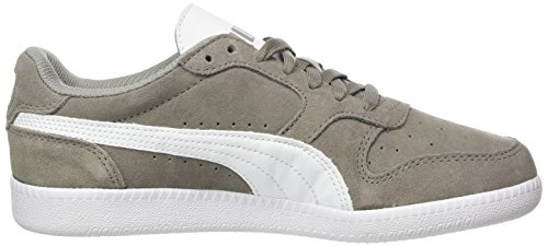 Beige Baskets white rock Puma Ridge Adulte Sd Basses Icra Trainer Mixte vqFqT0t