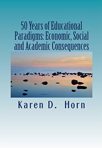 Download PDF 50 Years of Educational Paradigms - Economic, Social and Academic Consequences