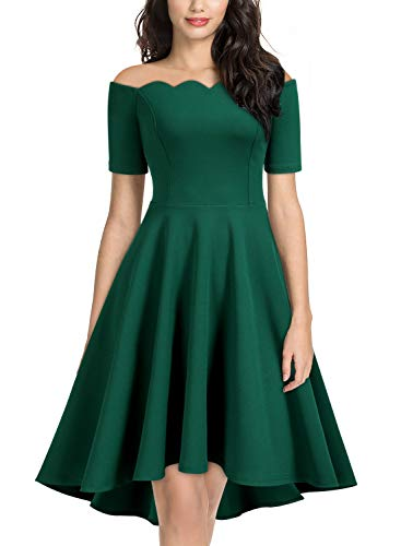 See the TOP 10 Best<br>Green Party Dresses For Women