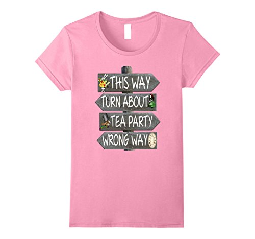 Womens Madhatter Alice in Wonderland-Men Women Kids T Shirt XL (Madhatter Costumes)
