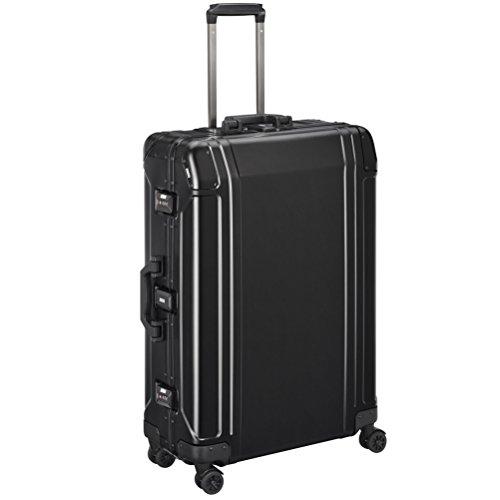 zero-halliburton-geo-30-28-4-wheel-spinner-travel-case-with-cover-black