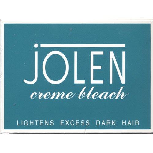 Jolen Creme Bleach, formule originale - 4 Oz