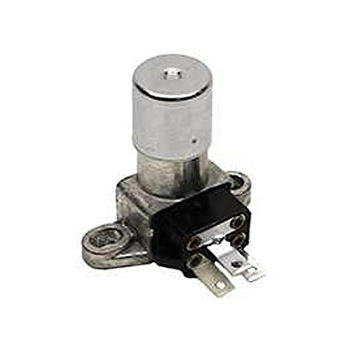 Floor Mounted Dimmer Switch - 6