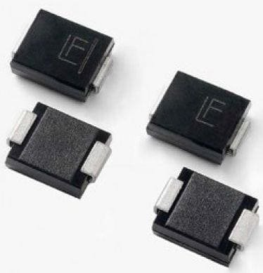 Transient Voltage Suppressors 60V 5KW 5/% BI DO-214AB TVS Diodes 50 pieces