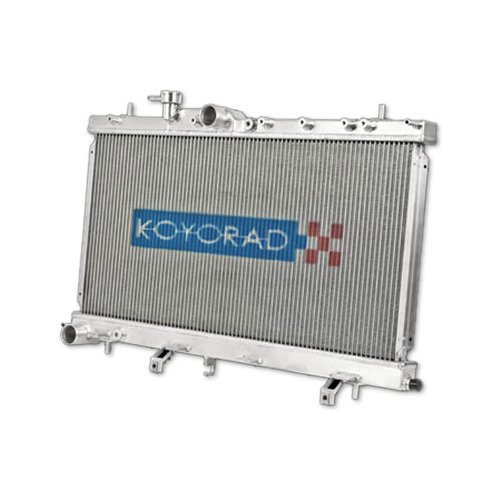 Koyorad VH091672 High Performance Radiator