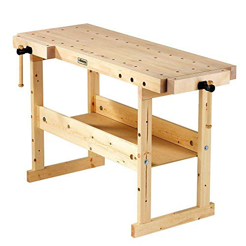 Sjöbergs Nordic Plus 1450 Workbench SJO-33448