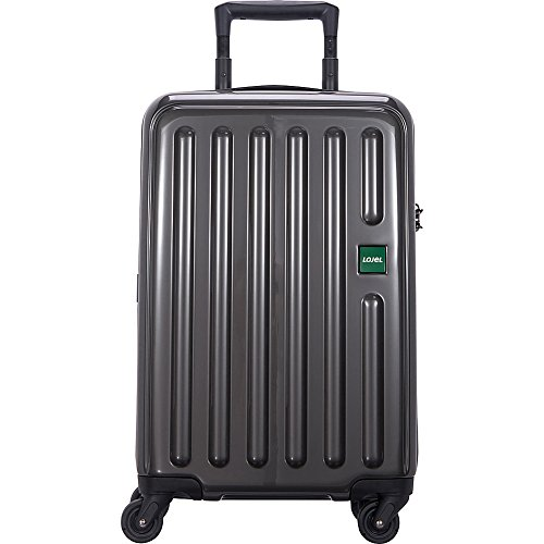 lojel-ascent-iata-small-carry-on-spinner-upright-suitcase-ice-gray