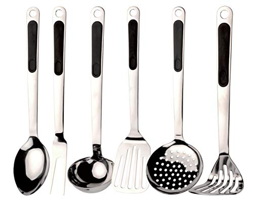 (BergHOFF Cook & Co 7-Piece Kitchen Utensil)