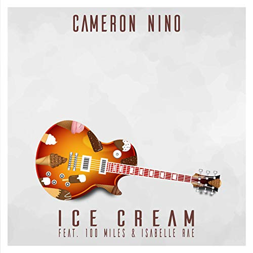 Ice Cream (feat. 100 Miles & Isabelle Rae)