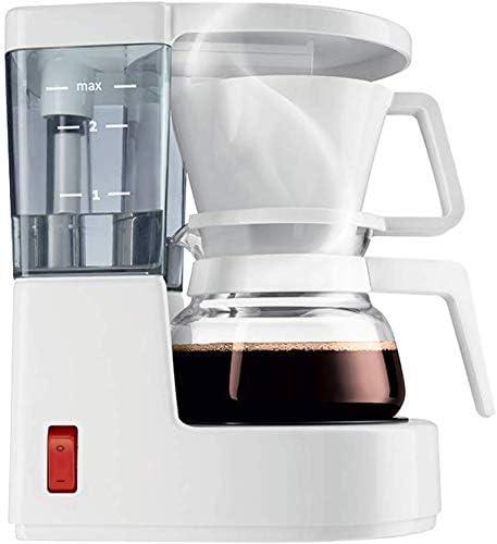 Grano a la máquina de café de la taza Máquina de café de filtro de goteo,