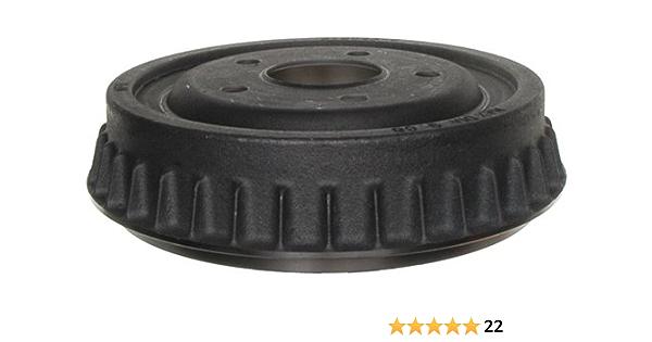 Raybestos 9626R Professional Grade Brake Drum