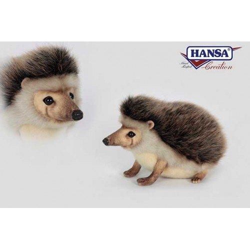 Hansa African Pygmy Hedgehog 23cmL from Hansa