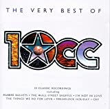 The Very Best of 10cc by 10CC (1997-06-17)