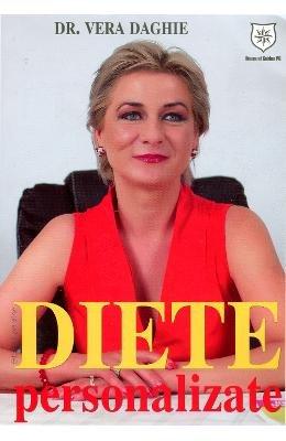 Diete Personalizate Ed.2 - Vera Daghie