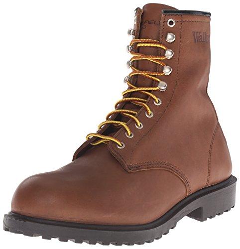 Walls Oilfield Camo Men's Daxton Steel Toe Lace-Up Boot -...