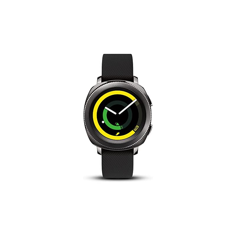 Samsung Gear Sport Smartwatch (Bluetooth