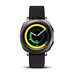 Image of the product Samsung Gear Sport that is listed on the catalogue brand of Samsung. It is scored with a 4.5 over 5.