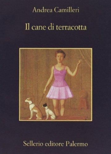 Il Cane Di Terracotta (Memoria) (Italian Edition)